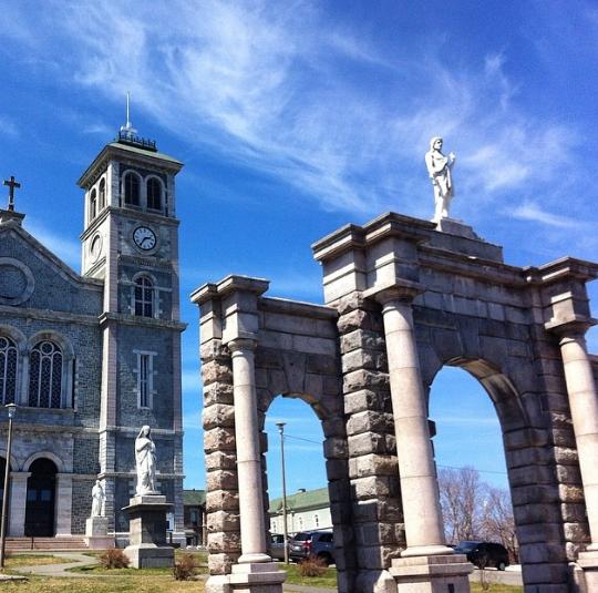 Basilica, St. John's