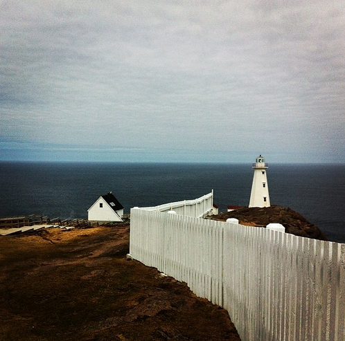 Cape Spear, St. John's