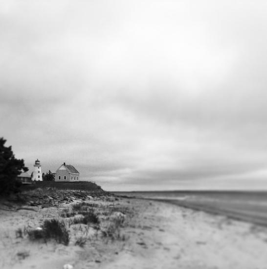 PEI Beach